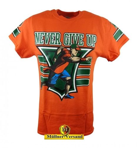 John Cena 15X Kinder Authentic T-Shirt