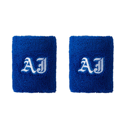 AJ Styles I Am Phenomenal Blue Wristbands