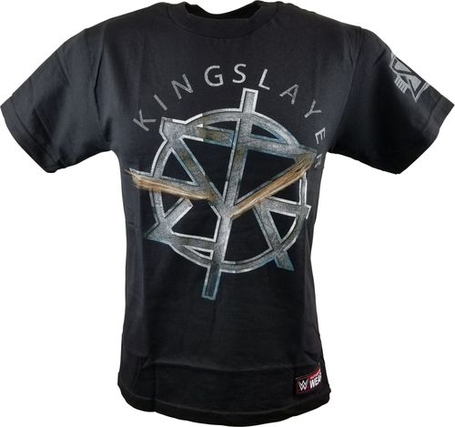 "Seth Rollins ""The Kingslayer"" Frauen Authentic T-Shirt"