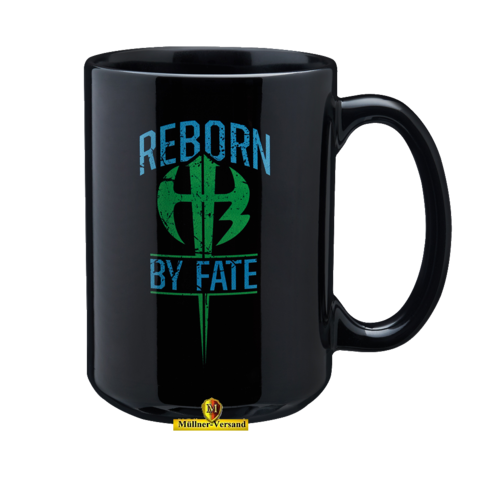 "The Hardy Boyz ""Reborn By Fate"" Tasse"