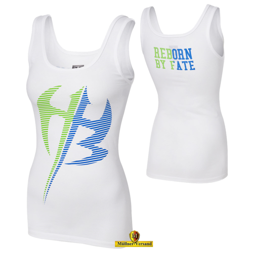 "The Hardy Boyz ""Reborn By Fate"" Frauen Tank Top"