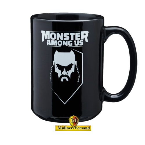 "Braun Strowman ""Monster Among Us"" Tasse"