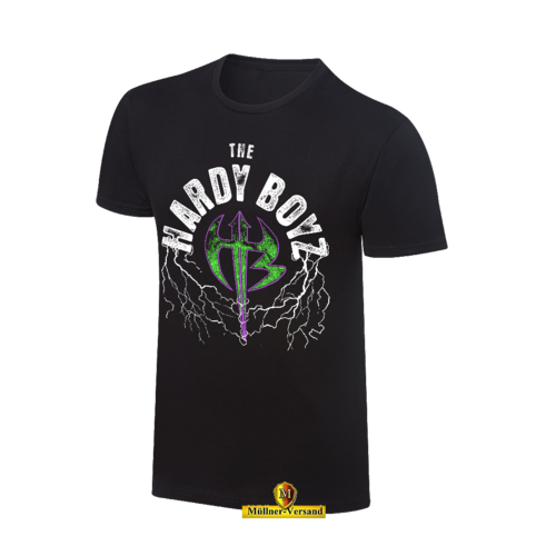 The Hardy Boyz Vintage T-Shirt