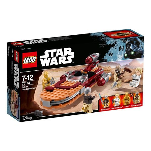 LEGO® Star Wars™ Episode IV Luke's Landspeeder™ Bausets Star Wars