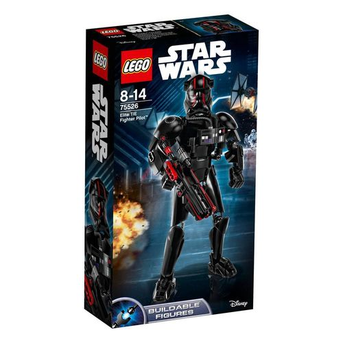 LEGO® Star Wars™ Episode VIII Actionfigur Elite TIE Fighter Pilot™ 24 cm