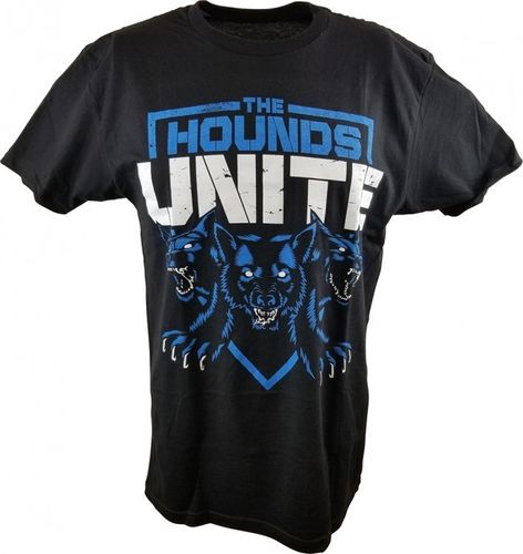 "The Shield ""Hounds Unite"" Special Edition T-Shirt"