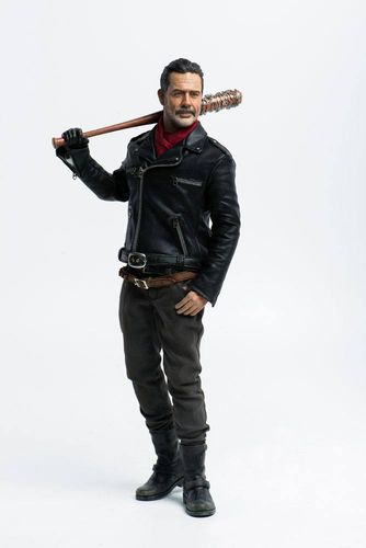 The Walking Dead Actionfigur 1/6 Negan 30 cm