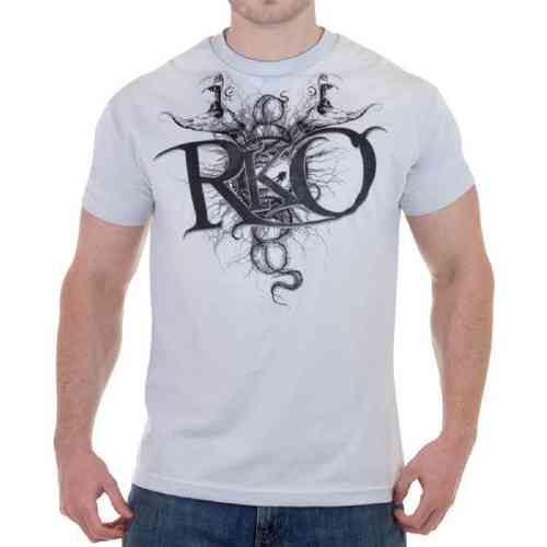 Randy Orton Venom Runs Deep Retro T-Shirt