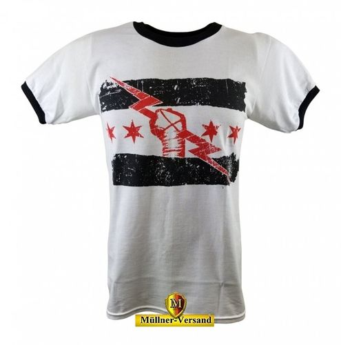 CM Punk Best in the World T-Shirt