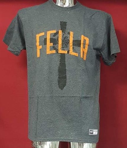 Sheamus Fella  Authentic T-Shirt