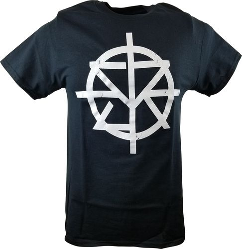 "Seth Rollins ""Redesign, Rebuild, Reclaim"" Authentic T-Shirt"