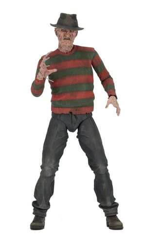 Nightmare On Elm Street 2 Actionfigur Ultimate Part 2 Freddy 18 cm
