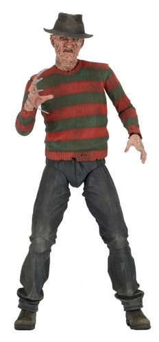 Nightmare on Elm Street 2 Actionfigur 14 Freddy Krueger 46 cm