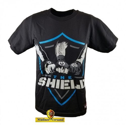 "The Shield ""Shield United"" Kinder Authentic T-Shirt"