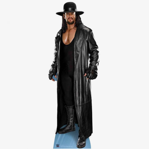 The Undertaker  Pappaufsteller 2