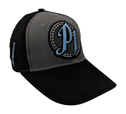 "AJ Styles ""P1"" Carolina Blue Baseball Hat"