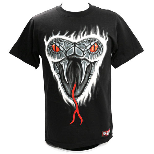 "Randy Orton ""Apex Predator"" Kinder Authentic T-Shirt"