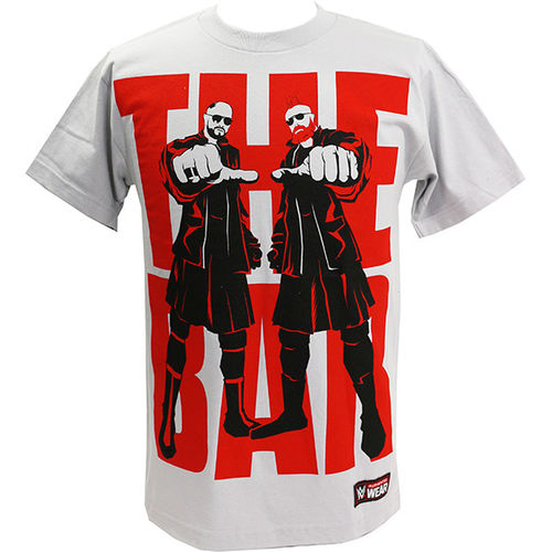 "Sheamus & Cesaro ""The Bar"" Authentic T-Shirt"