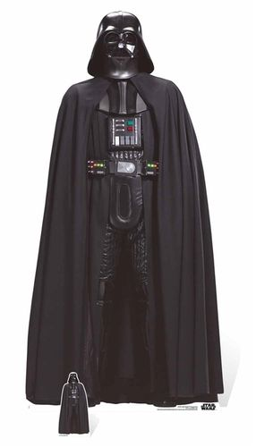 Darth Vader (Rogue One) Sith Lord Pappaufsteller
