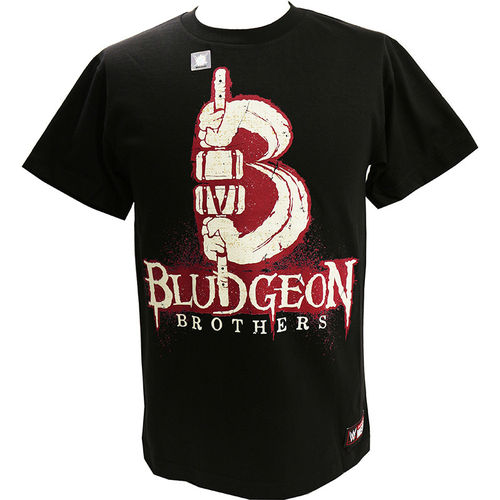 Bludgeon Brothers Authentic T-Shirt