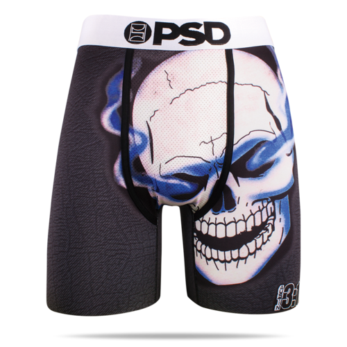 Stone Cold STEVE AUSTIN Staple BOXER SHORTS