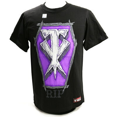 The Undertaker RIP Kinder Authentic T-Shirt