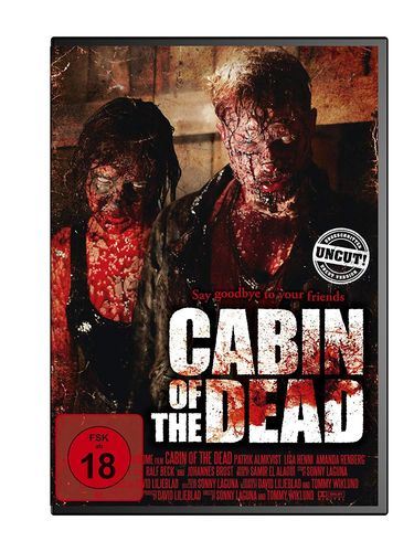 Cabin of the Dead (Uncut)
