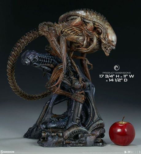 Alien Maquette Alien Warrior - Mythos