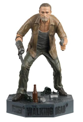 The Walking Dead Collector´s Models Minifigur #5 Merle