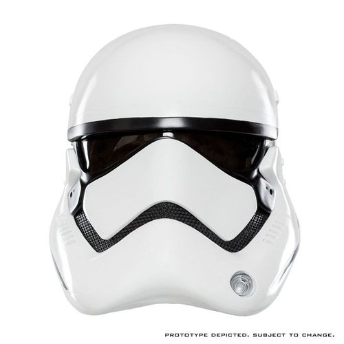 Star Wars Episode VII Replik 1/1 First Order Stormtrooper Helm Standard Ver.