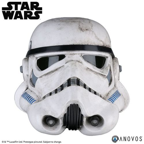Star Wars Replik 1/1 Sandtrooper Helm Accessory Ver.