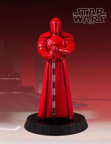 Star Wars Episode VIII Statue 1/6 Praetorian Guard