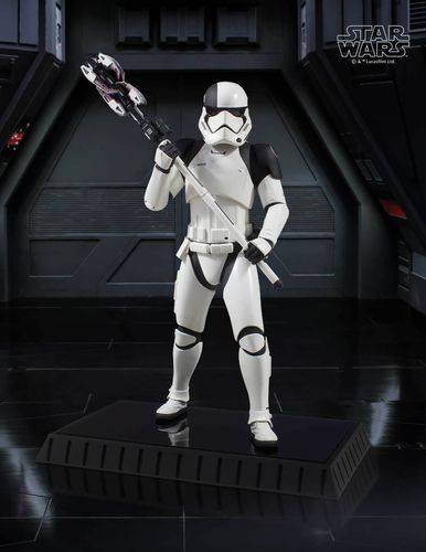Star Wars Episode VIII Statue 1/6 Executioner Trooper