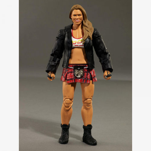 Ronda Rousey Figur - WWE Ultimate Edition 1