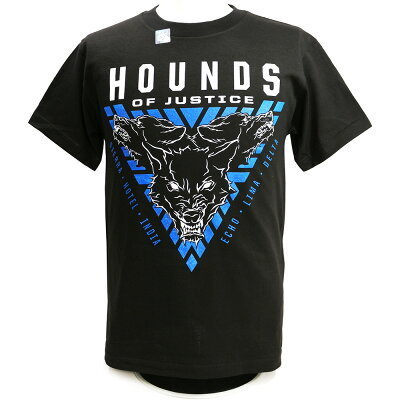 "The Shield ""Hounds of Justice"" Kinder Authentic T-Shirt"