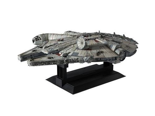 Star Wars Episode IV Perfect Grade Modellbausatz 1/72 Millennium Falke 48 cm